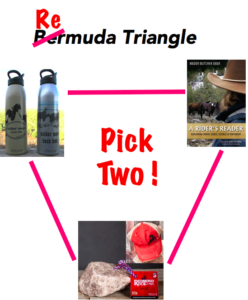 remuda reader triad