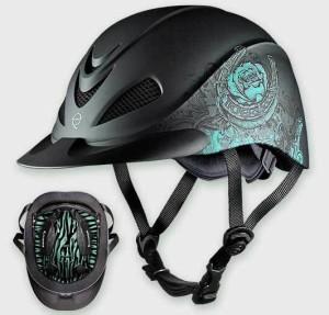 Next month's Troxel helmet giveaway