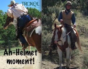 ah helmet