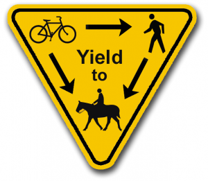 yield-trail-sign-tempe