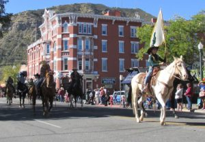 The inaugural BHP Summit will be at the historic Strater Hotel in Durango, CO